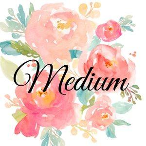 Medium listings